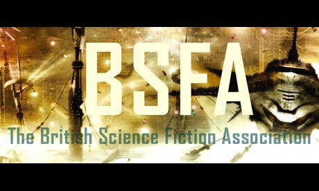 The 2014 British Science Fiction Association (BSFA) Awards : The Nominations