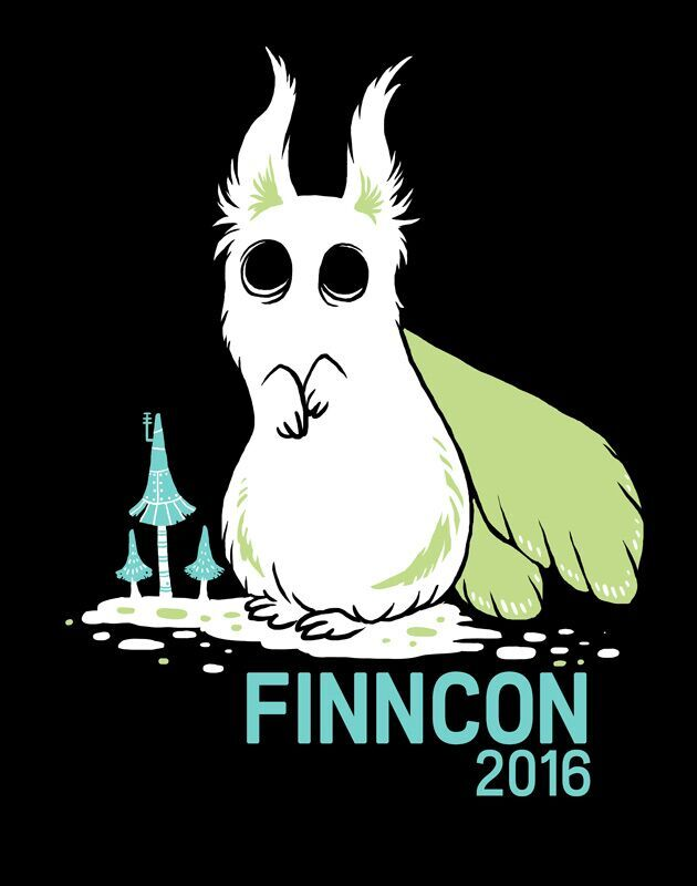 A Swede's Adventures in the Kalevala's Land : Finncon 2016, Tampere, July 1-3 – Ahrvid Engholm (Sweden)