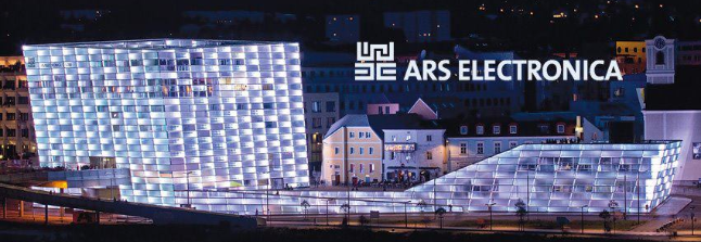 A Visit to the Ars Electronica, Austria´s Museum of the Future