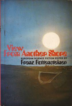 The European Science Fiction – Franz Rottensteiner (Austria)