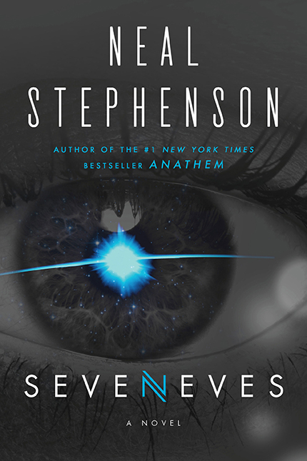"Valentin Ivanov's Review of ""Seveneves"" by Neal Stephenson"