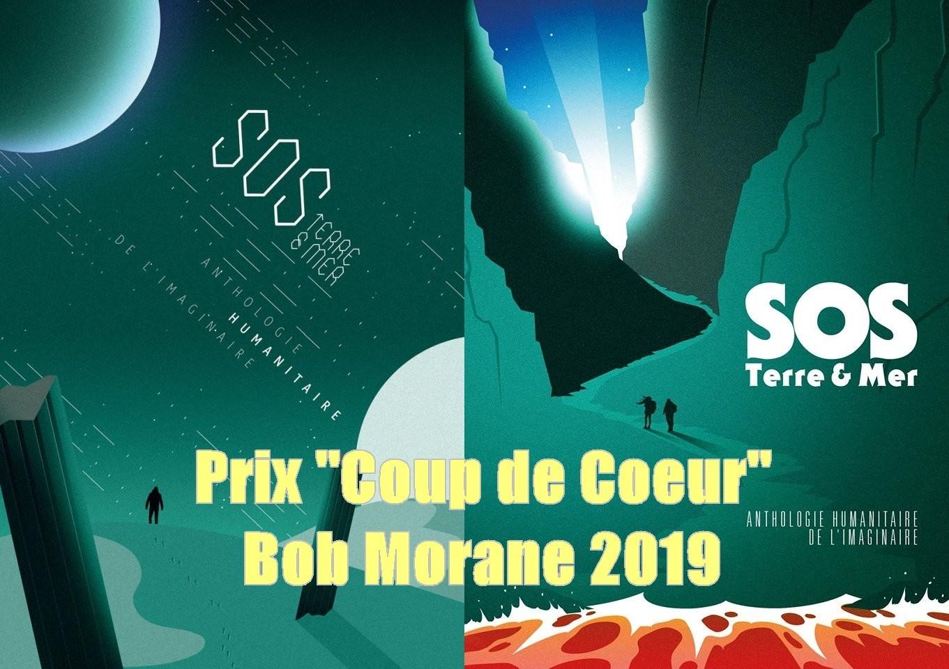 2019 Prix Bob Morane  (France)