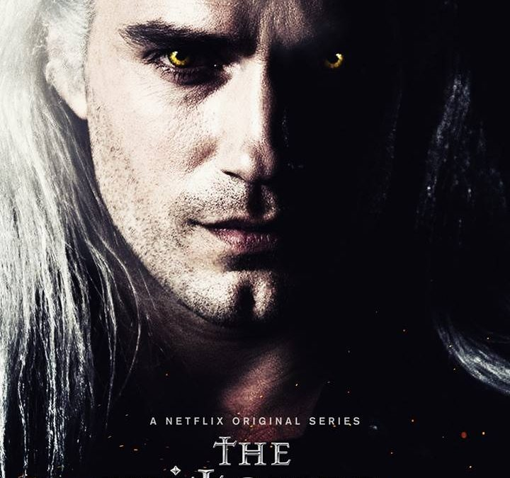 """The Witcher"" : European Fantasy on Netflix"